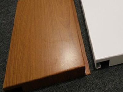 广州金腾达铝单板厂广汽本田4s店木纹铝单板木纹勾搭铝单板价格