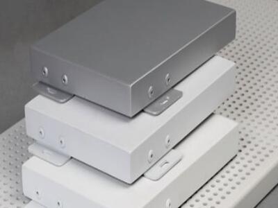 金腾达氟碳铝单板