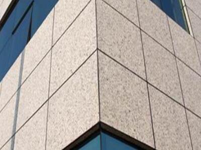 仿石材包梁铝单板价格 包梁铝单板规格