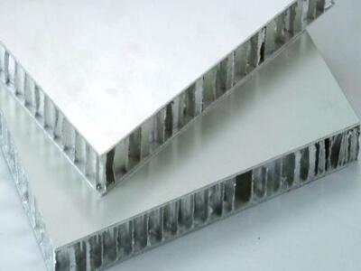 铝蜂窝生产厂家 氟碳蜂窝铝单板价格