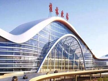 广西桂林北站