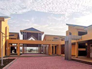 中科合作瓦塔拉精英学校